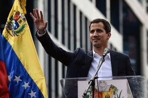 Lãnh đạo tự xưng Juan Guaido của Venezuela là ai?