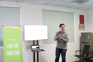 Ba quỹ đầu tư rót gần 1 triệu USD vào startup tài chính Finhay