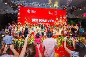 Gần 500 cư dân PhoDong Village hội tụ đón 'Tết sum vầy 2019'