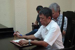 Họa sĩ vụ Thần đồng Đất Việt nói bị xúc phạm quyền nhân thân