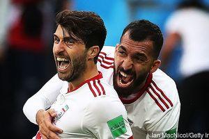 Trung Quốc - Iran 0-3: Mehdi Taremi, Sardar Azmoun, Karim Ansarifard lập công, Iran gặp Nhật Bản