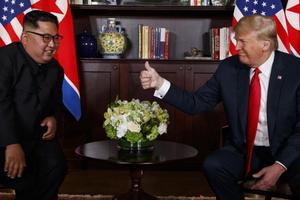 Bình luận của TG&VN: Thượng đỉnh Mỹ - Triều - Hai lần trên cùng một dòng sông