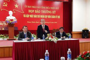 Dư luận phản ứng trao giấy phép tại điện Thái Hòa: Ông Phan Ngọc Thọ nói gì?