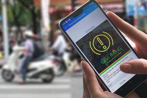 Có thể phản ánh tình hình giao thông dịp Tết Kỷ Hợi 2019 qua ứng dụng Zalo