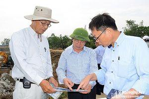 Nghệ An quy hoạch 4 vùng chiến lược phát triển nông nghiệp chuỗi giá trị