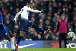 Chấm điểm Tottenham trận Chelsea: Sai lầm không thể cứu vãn của Pochettino