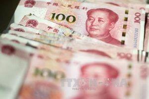 Trung Quốc: GDP của Bắc Kinh vượt gần 447 tỷ USD