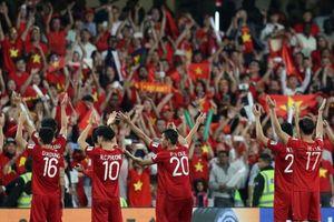 Góc nhìn: Tiếng gầm sư tử nhìn từ Asian Cup