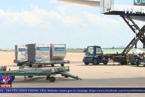 Khó kiểm soát ma túy đường hàng không