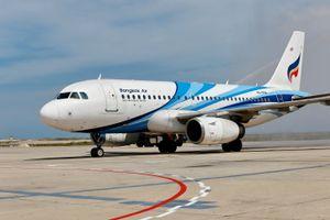 Bangkok Airways khai trương đường bay Bangkok - Cam Ranh