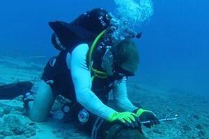 Chưa khắc phục xong sự cố cáp quang biển quốc tế Liên Á