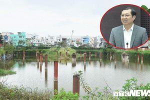 Đà Nẵng sẽ phải chi hàng nghìn tỷ đồng để thu hồi các dự án 'treo'