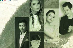 Nhiều ca sĩ hàng đầu tham gia chương trình 'Ấm mãi bàn tay'
