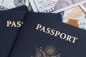 Giới siêu giàu mua hộ chiếu nước ngoài 'dễ như mua rau'