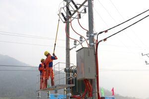Đưa điện lưới quốc gia về đến vùng sâu vùng xa của tỉnh Thanh Hóa