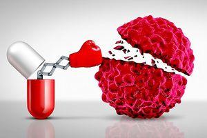 Cách mới khống chế tế bào ung thư phát triển