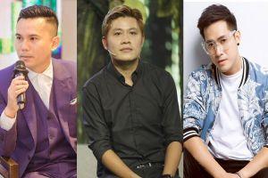 Vy Oanh tố bị Minh Tuyết giành hit bản quyền, nhạc sĩ Việt nói gì?