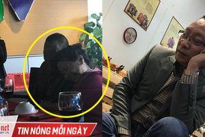 Lại Văn Sâm 'đau' khi bị con trai 'dìm hàng' không thương tiếc