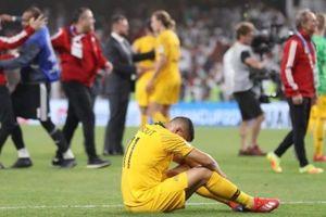 ĐKVĐ Úc theo chân Việt Nam, Hàn Quốc rời Asian Cup