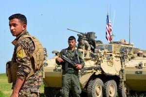Tổ chức IS ở Syria đang bị dồn đến chân tường