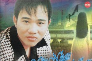Nhạc sĩ Vy Nhật Tảo - người vừa bị bắt là ai?