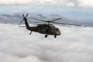 Ba Lan chi gần 200 triệu USD mua trực thăng Black Hawk