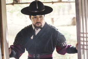 'Haechi': Loạt nam nhân vây quanh Hoàng tử Jung Il Woo, dù có Go Ara nhưng cũng giả trai