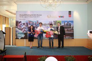 HOT: 'Cậu bé Google' Phan Đăng Nhật Minh đến ĐH Swinburne viết tiếp giấc mơ chinh phục đỉnh cao