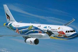 Sau Cam Ranh, Bangkok Airways sẽ bay đến Quảng Ninh, Cần Thơ