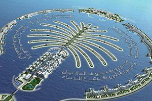 Ngắm 7 hòn đảo nhân tạo tuyệt vời nhất thế giới