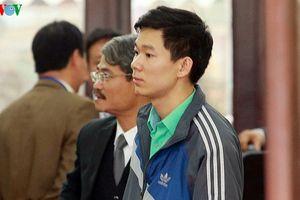 Hoàng Công Lương: 'Chứng cứ buộc tội tôi có dấu hiệu chỉnh sửa'