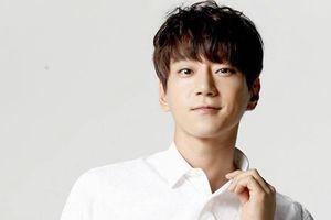 Ca sĩ Hàn Quốc bị tẩy chay vì phát ngôn chê bai Trung Quốc