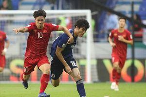 Công Phượng bất ngờ lọt top 5 cầu thủ hay nhất tứ kết Asian Cup 2019