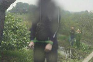 Vụ thi thể thanh niên treo cổ, 2 tay bị trói ở Hà Nội: Bức thư tuyệt mệnh viết gì?