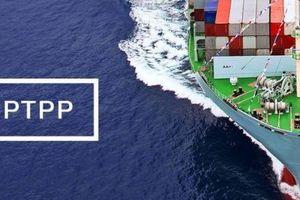 Ban hành Quy tắc xuất xứ hàng hóa trong Hiệp định CPTPP
