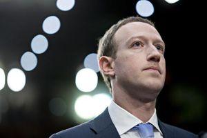 Mark Zuckerberg muốn 'hội tụ' Messenger, Instagram, WhatsApp