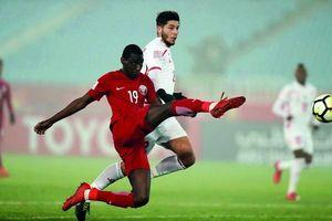 Thống kê bất ngờ về 'vua phá lưới' ở các kỳ Asian Cup