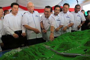 Malaysia hủy hoàn toàn dự án Vành đai và Con đường do Trung Quốc rót vốn?