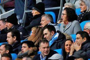 Đến sân xem Man City hủy diệt Burnley và thắng 8 trận liền như M.U, Solskjaer có sợ?