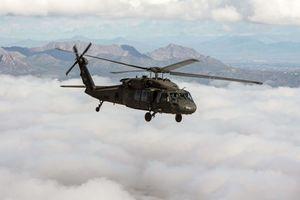 Ba Lan mua máy bay trực thăng Black Hawk trang bị cho quân đội