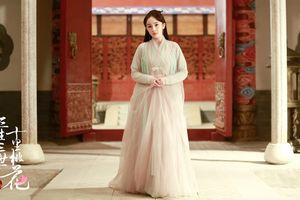 Điểm qua những tạo hình cổ trang đẹp nhất của Dương Mịch