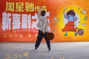 'Tân Vua Hài Kịch': Ván cược lớn trong sự nghiệp Châu Tinh Trì