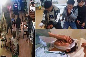 Lâm Đồng: Hỗn chiến tại quán cà phê, 6 thanh niên bị chém trọng thương