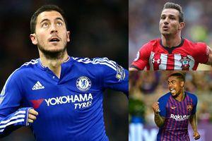 Chuyển nhượng 27/1: Real quyết đưa Hazard về Bernabeu, MU nhận tin vui