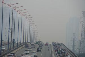 Tận mắt chứng kiến không khí ô nhiễm, dân mạng kêu gọi bảo vệ môi trường