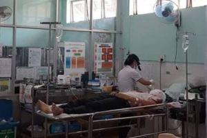 Khởi tố bị can, bắt tạm giam đối tượng bắn chết nữ Phó chủ tịch HĐND phường
