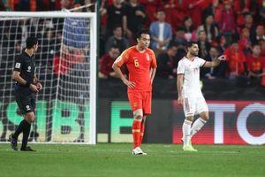 Tuyển thủ Trung Quốc bị 'xử lý nội bộ' vì nghi ngờ bán độ ở Asian Cup 2019