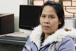 Khởi tố nữ quái đưa phụ nữ sang Trung Quốc bán bào thai
