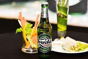 Bia Huda – Niềm tự hào của Carlsberg tại Việt Nam