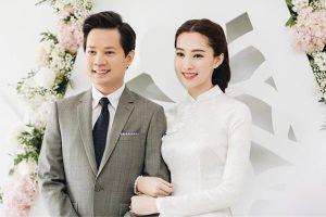 Cuộc sống hạnh phúc, viên mãn của top 3 Hoa hậu Việt Nam 2012
